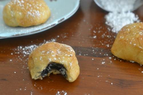 Ninja Foodi or Air Fryer Fried Oreos