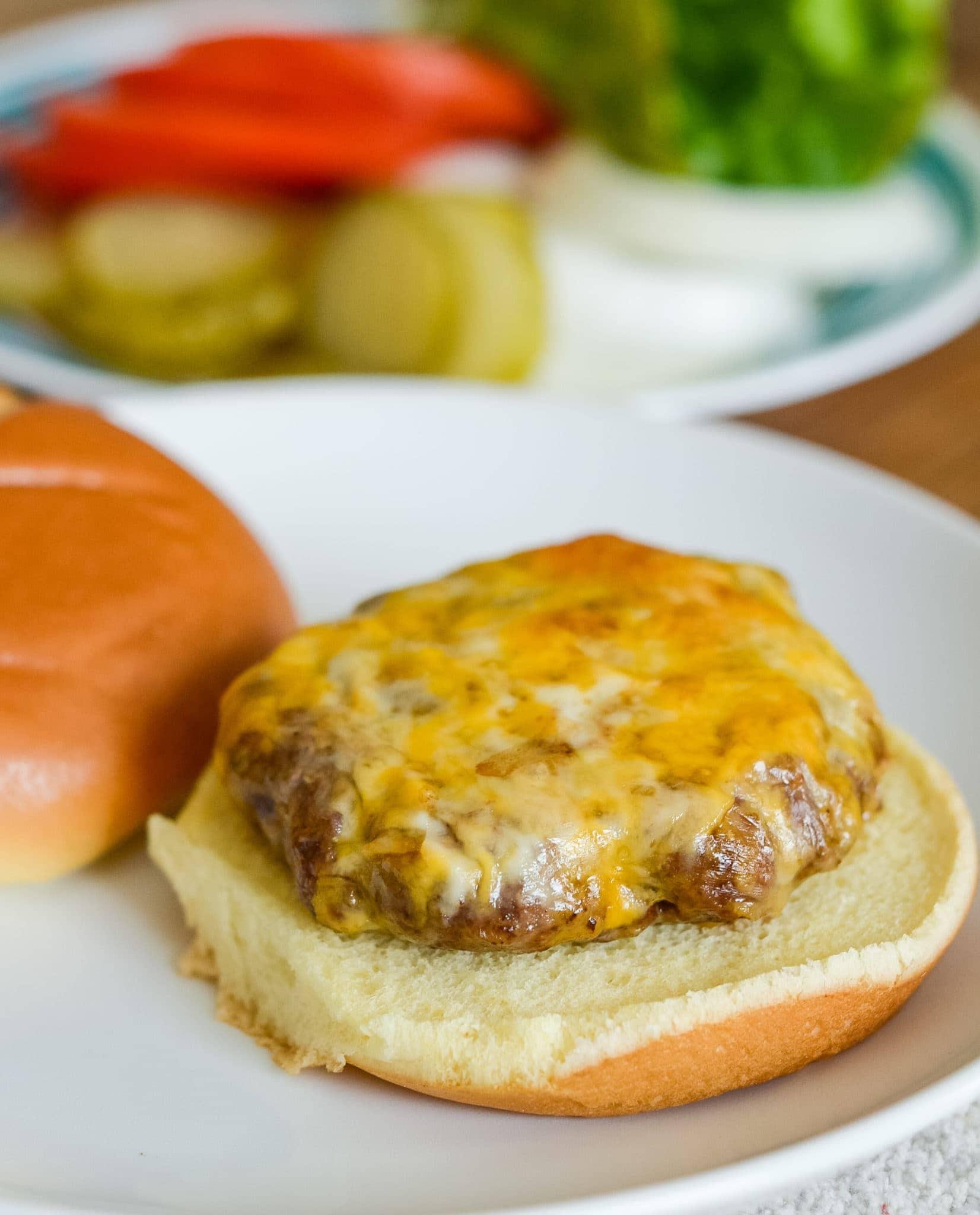 Air Fryer Onion Soup Mix Burgers Air Fryer Fanatics